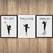 plakaty-do-pokoju-dzieciecego-dziewczynki-mierz-wysoko-b