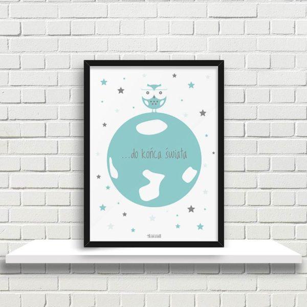 plakaty-dekoracje-do-pokoju-dzieciecego-dziewczynki-kochm-Cie-mocno-min-3