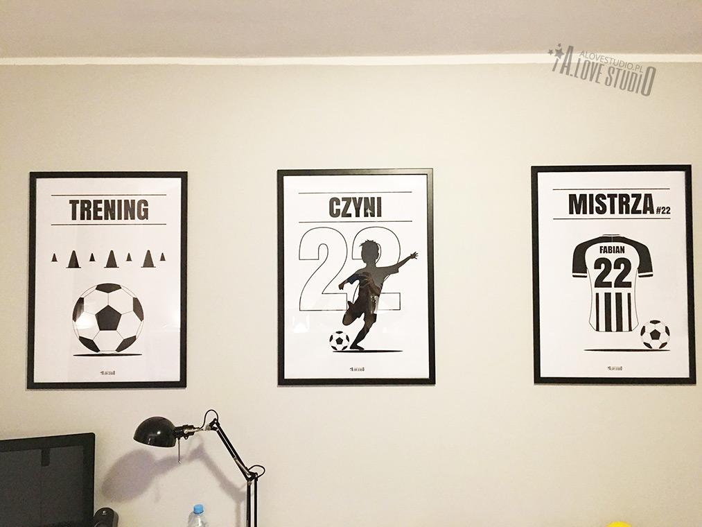 pokój dziecka plakaty alovestudio.pl 10