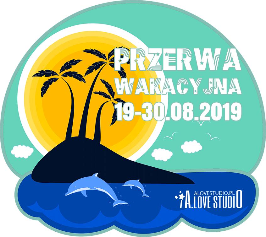 Przerwa urlopowa 2019 plakaty dla dzieci alovestudio pl